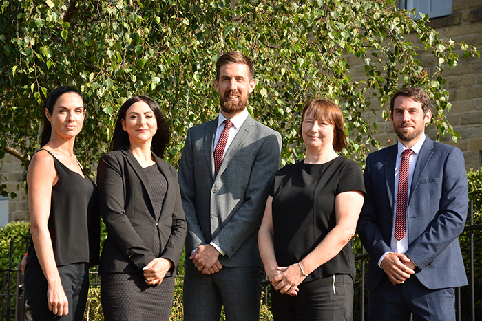 Auction House West Yorkshire Team