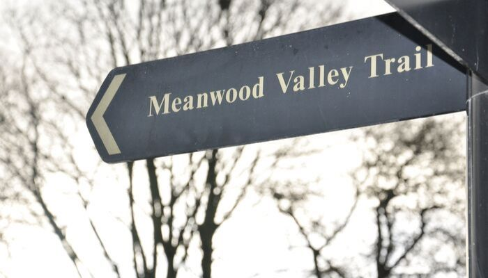 Meanwood Valley Trail, Meanwood