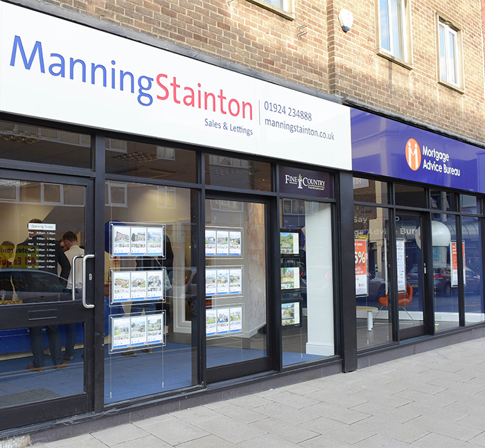Manning stainton