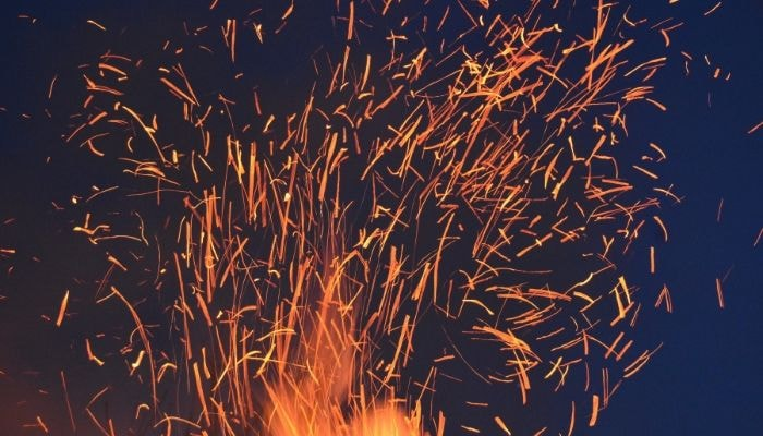 Firework Displays In Leeds Where To Head This Bonfire