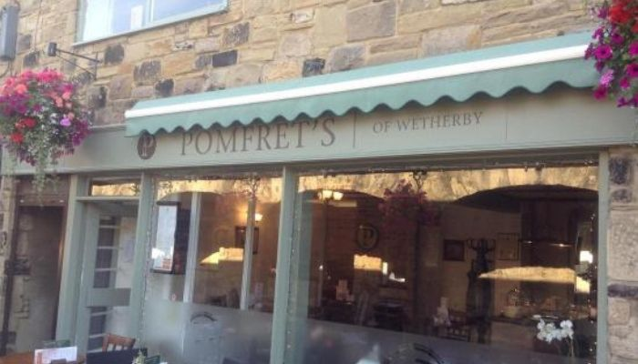 Pomfrets of Wetherby