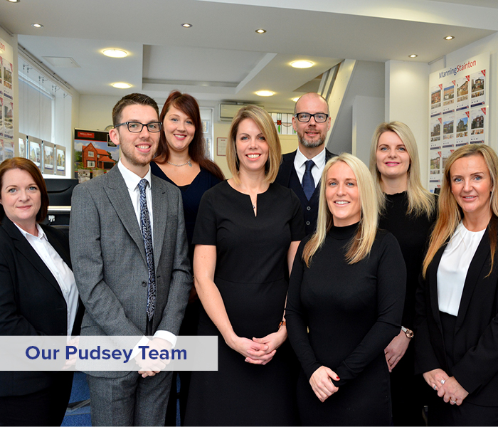 Manning Stainton House Selling team in Leeds